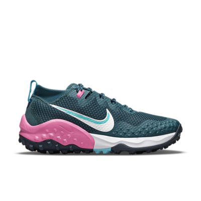 Nike Wildhorse 7 Groen CZ1864-301