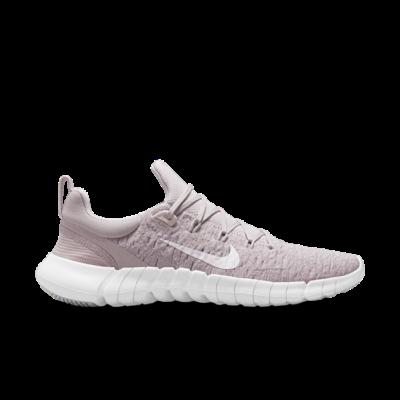 Nike Free Run 5.0 Platinum Violet (W) CZ1891-004
