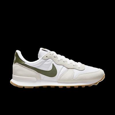 Nike Internationalist Wit DN5064-100
