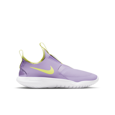 Nike Flex Runner Paars AT4662-503