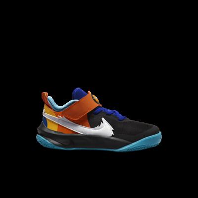 Nike Team Hustle D 10 SE Space Jam Black (PS) DH8055-001