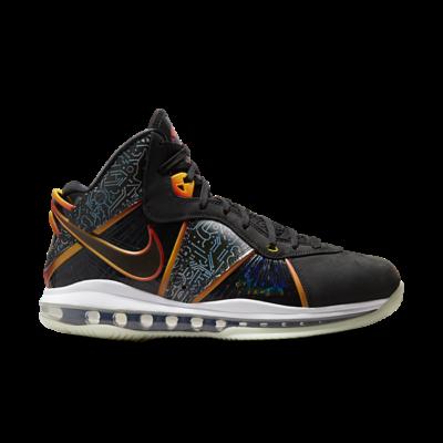 Nike LeBron 8 Space Jam DB1732-001