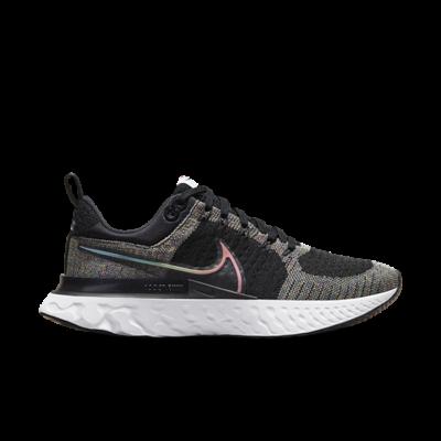 Nike React Infinity Run Flyknit 2 Be True (2021) DD6790-001