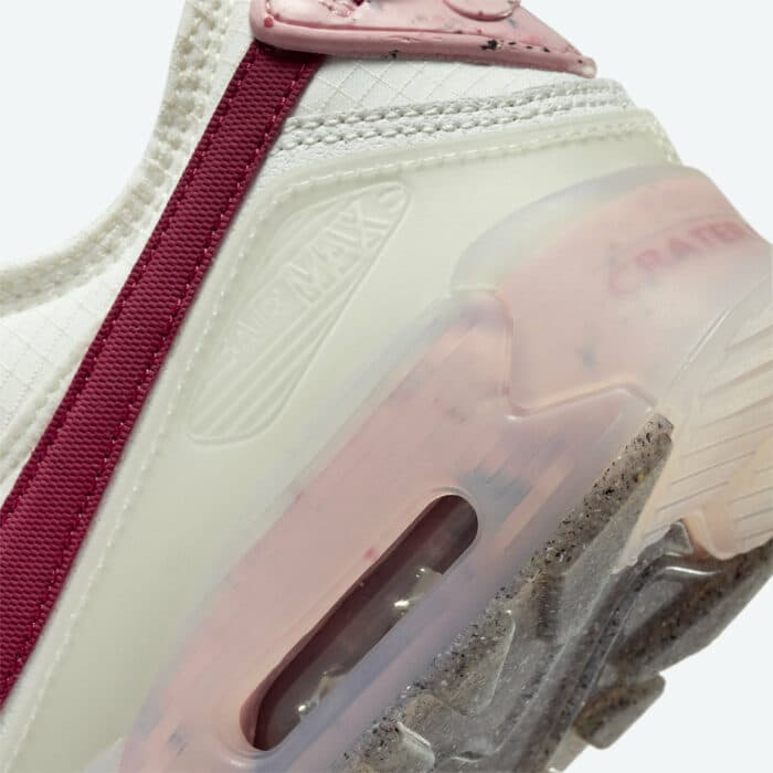 scape Nike Air Max terra