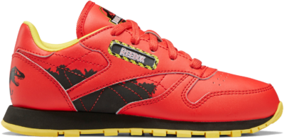 Reebok Classic Leather Jurassic Park Red (PS) GY0575