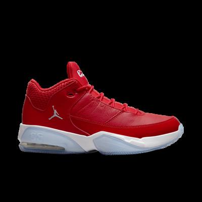 Jordan Max Aura Red CZ4167-600