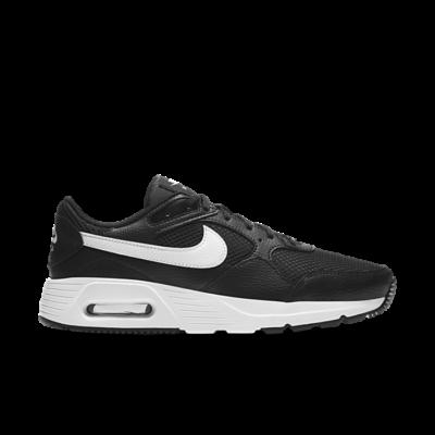 Nike Air Max SC Zwart CW4554-001