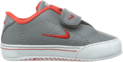 Nike First Court Tradition Grey 314560-002