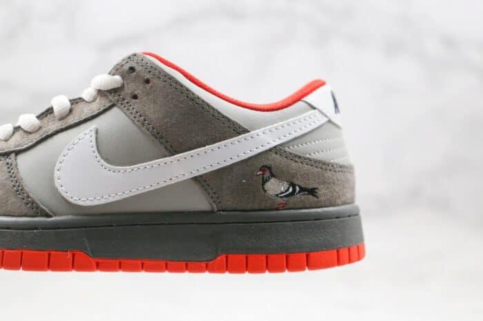 Nike Dunk Low sb pigeon