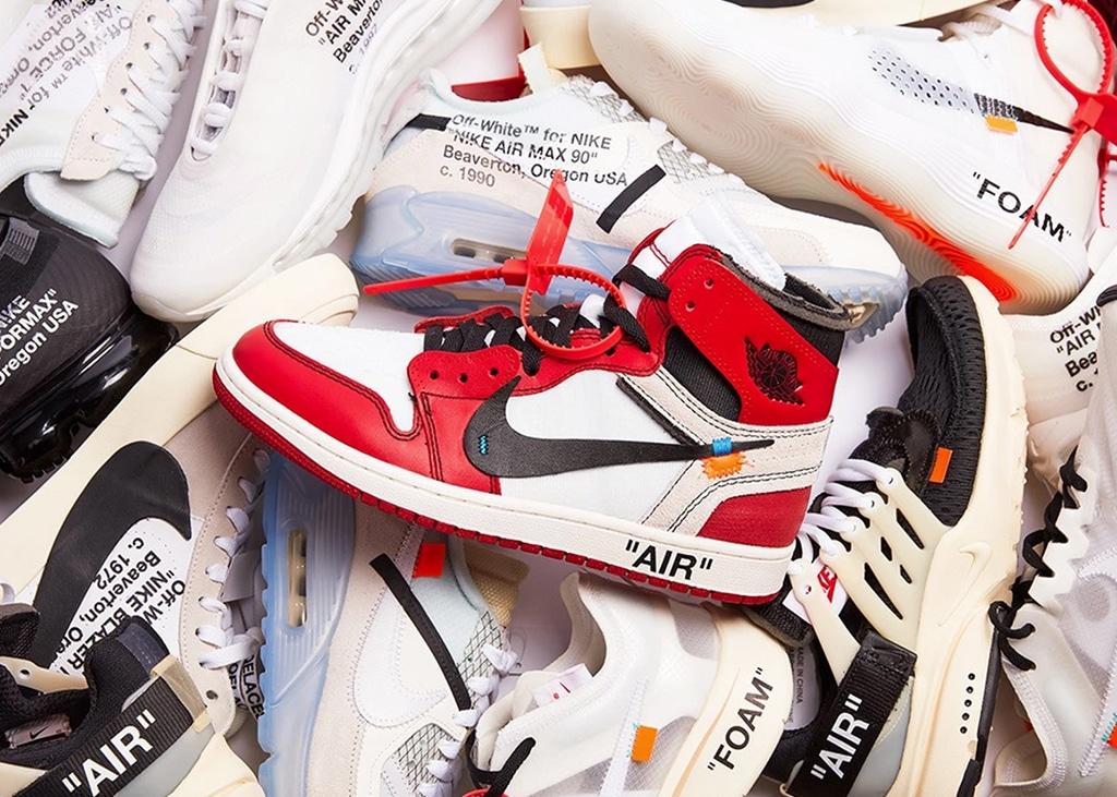 Om deze redenen kun je jouw favoriete sneakers meestal niet kopen