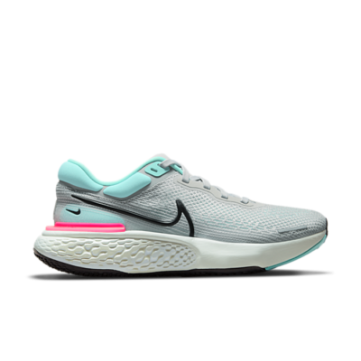Nike ZoomX Invincible Run Flyknit Dynamic Turquoise CT2228-003