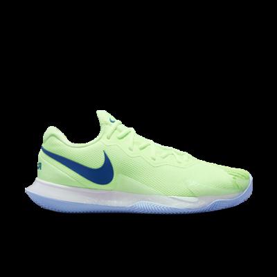 NikeCourt Air Zoom Vapor Cage 4 Rafa Groen DM2418-333