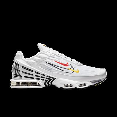 Nike Tuned 3 White DN6993-100