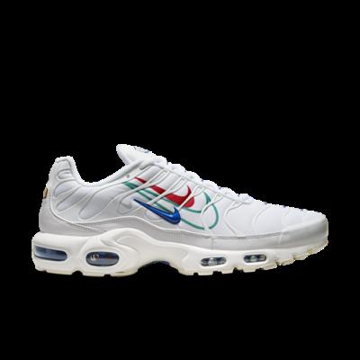 Nike Tuned 1 White DN6994-100
