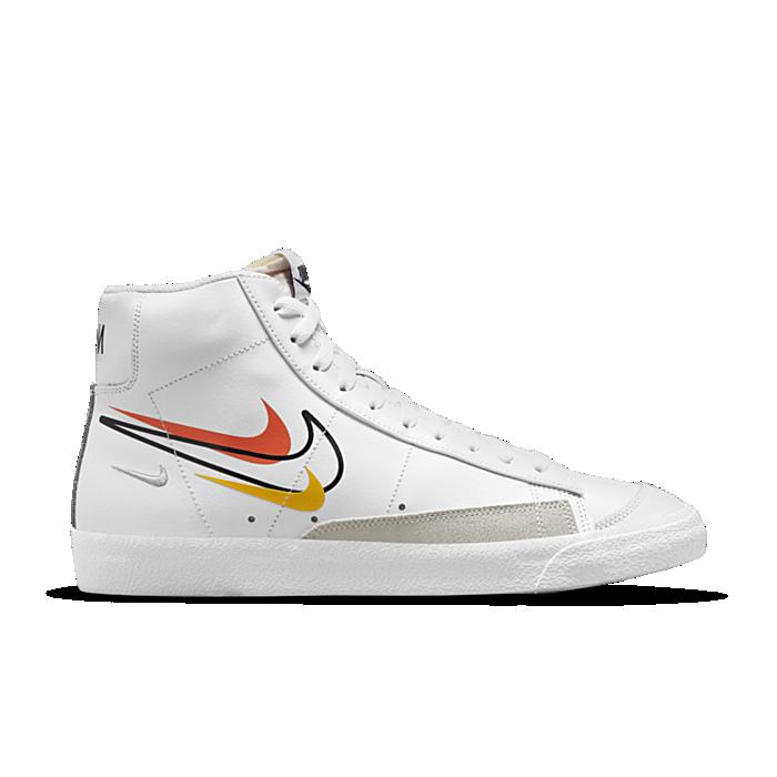 Nike Blazer Mid White DN7996-100
