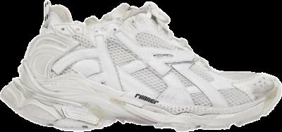 Balenciaga Runner White (W) 656063W3RA19000