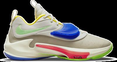 Nike Zoom Freak 3 Primary Colors DA0695-100