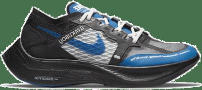 Nike ZoomX VaporFly Next% Gyakusou Blue CT4894-001