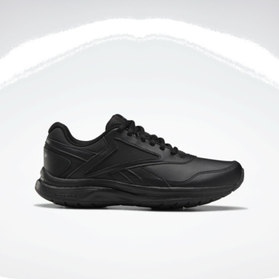 Reebok Walk Ultra 7.0 DMX MAX Black / Cold Grey 5 / Collegiate Royal EH0941