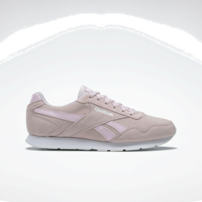 Reebok Royal Glide Pixel Pink / Pixel Pink / White FW3019