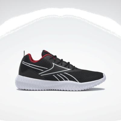 Reebok Flexagon Energy Schoenen Black / Vector Red / White FZ4916