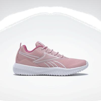 Reebok Flexagon Energy Classic Pink / Kicks Pink / White FZ4920