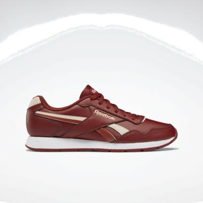 Reebok Royal Glide Burgundy / Red / Baked Earth G55965
