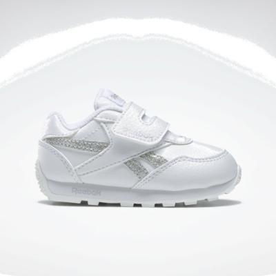 Reebok Royal Rewind Run Cloud White / Cloud White / Silver Metallic GZ6091