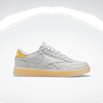 Reebok Royal Techque T CE Pure Grey 2 / Solar Gold / Cloud White GY2700