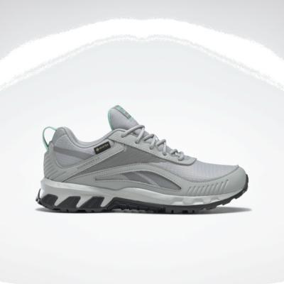 Reebok Ridgerider 6 Gore-Tex Pure Grey 3 / Pure Grey 4 / Pixel Mint H69100