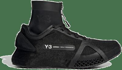 adidas Y-3 RUNNER 4D IOW Black GZ9141