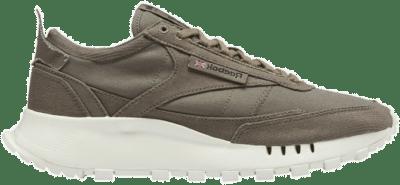 Reebok Classic Leather Legacy Grow Schoenen Trek Grey / Trek Grey / Chalk S24180