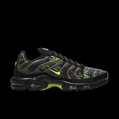 Nike Tuned 1 Black DM9594-001