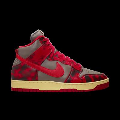 """Nike DUNK HIGH 1985 SP """"RED ACID WASH"""" DD9404-600"""