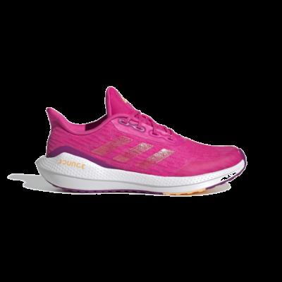 adidas EQ21 Run Shock Pink GY2736