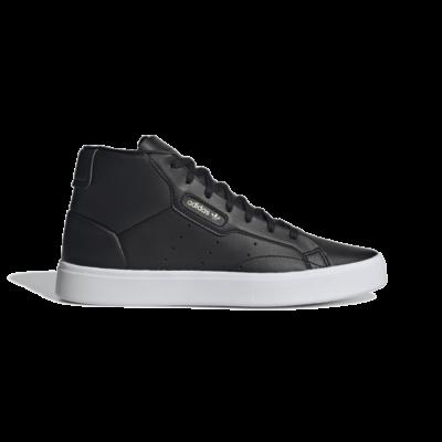 adidas Sleek Mid Core Black GZ8070