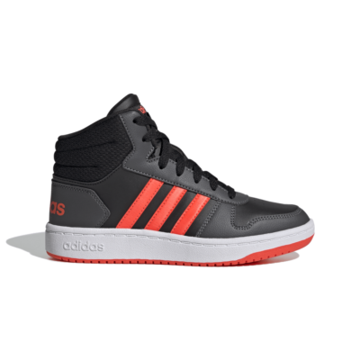 adidas Hoops 2.0 Mid Core Black GZ7768