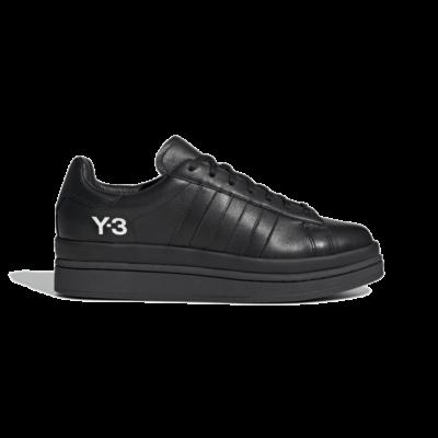 adidas Y-3 HICHO Black GZ9147