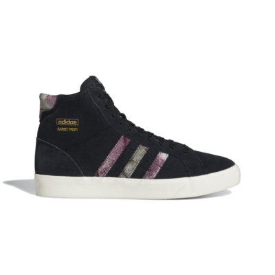 adidas Originals Basket Profi Core Black  GZ8537
