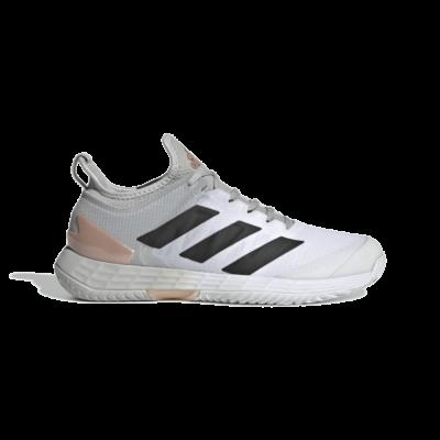 adidas Adizero Ubersonic 4 Tennisschoenen Grey Two GZ8466