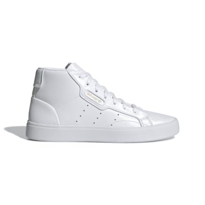 adidas Sleek Mid Cloud White GZ8065