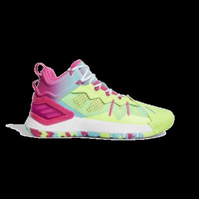 adidas D Rose Son of Chi Pulse Aqua GX2927