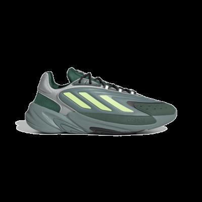 adidas Ozelia Dark Green GX3631