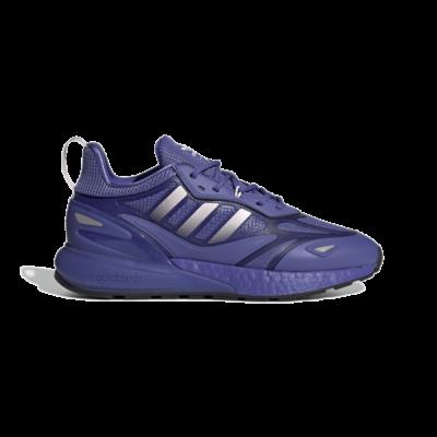 adidas ZX 2K Boost 2.0 Purple GZ7825