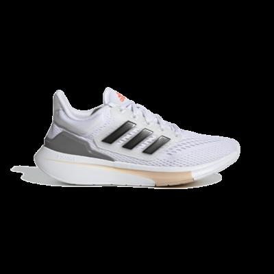 adidas EQ21 Run Cloud White H00540