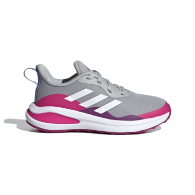 adidas FortaRun Lace Hardloopschoenen Grey Two H04105