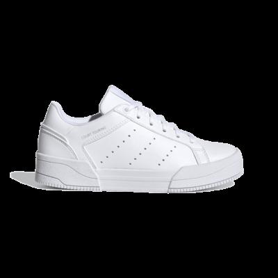 adidas Court Tourino Cloud White H00764
