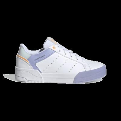 adidas Court Tourino Cloud White H00771
