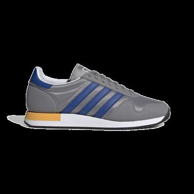 adidas USA 84 Grey Three H04517