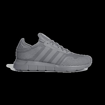 adidas Swift Run X Grey Three H04306